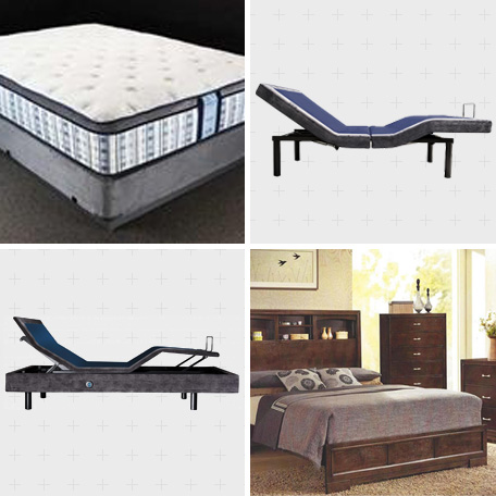 Durable Beds
